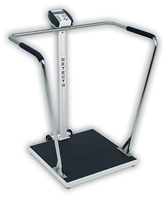 Big and Tall Scales, Heavy Duty, Over Sized, Bariatric