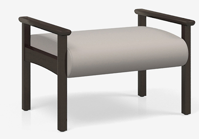 big and tall bench