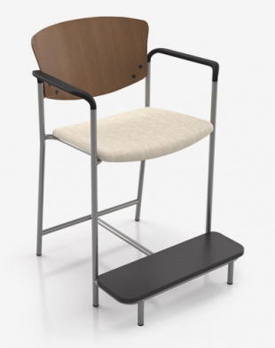 Bariatric Hip Chair