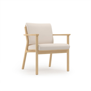 Big and Tall Chair, Oversized Chair, Heavy Duty Chair