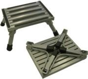 Big and Tall Step Stool, Over Sized, Heavy Duty, Bariatric