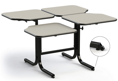 Bariatric Table 4-Person