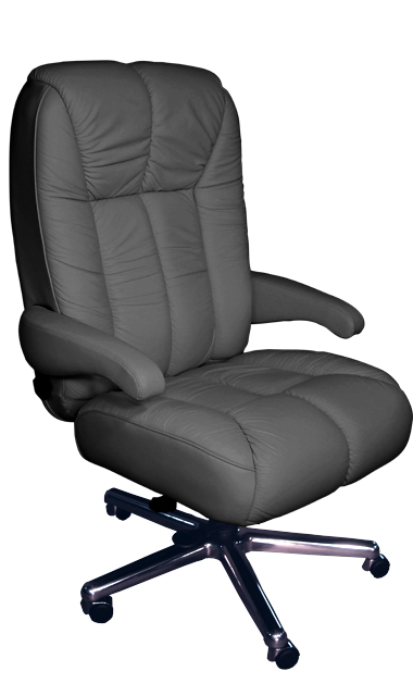 Big and Tall Executive Chair, Heavy Duty, Over Sized, Bariatric, Professional Grade