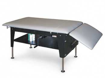 Hydraulic Treatment Table