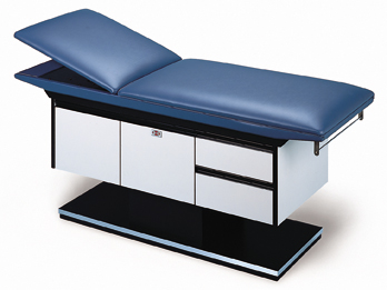 High - Low Exam Table