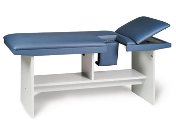 Echo Imaging Table