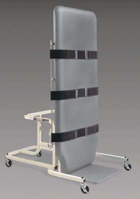 Big and Tall Tilt Table, Over Sized, Heavy Duty, Bariatric