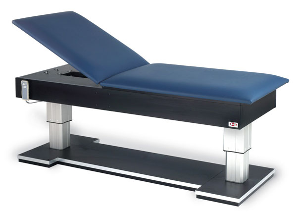 Bariatric High Low Treatment Table