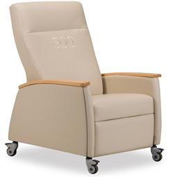 Big and Tall Equipment: Big and Tall Recliner