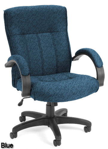 Big and Tall Executive Chair, Heavy Duty, Over Sized, Big and Tall, Professional Grade