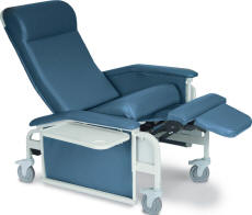 Health Care Recliner