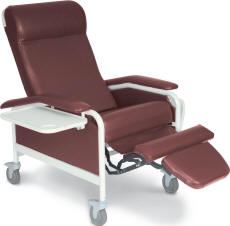 clinical recliner